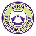 Lymm Business Centre Logo